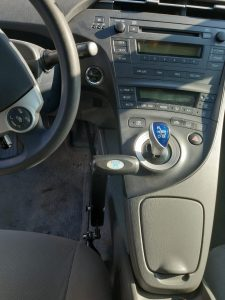 Prius 4