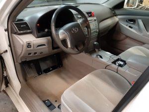 Toyota pedalai 1