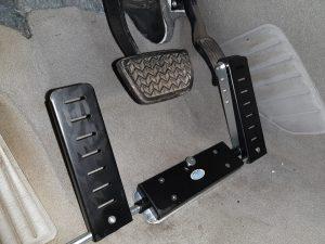 Toyota pedalai 2